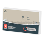 C-Tec NC943B Single Zone Call Controller c/w 12V 140mA PSU