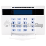 Pyronix EUR-068 EURO LCD Remote Keypad with Proximity Reader