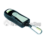 C-Tec QT412RXCA Rechargeable IR/RF Transmitter (push for call, pull for attack)