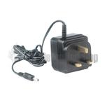 C-Tec QT424/1 Single Way Charger for QT412 Range Transmitters
