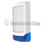 Texecom WDA-0001 Odyssey X1 Cover White/Blue