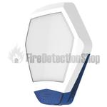 Texecom WDB-0001 Odyssey X3 Cover White/Blue