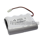 Evacuator Synergy FMCEVABPACK2 Wireless Battery Pack