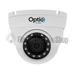 Vista Optio 4MP Analogue Eyeball Camera 2.8mm Fixed Lens