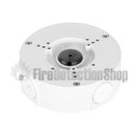 Vista Optio Bullet Camera Junction Box - Varifocal Lens