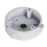 Vista Optio Vandal Dome Camera Junction Box - Varifocal Lens