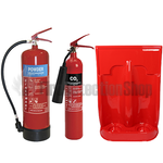 Fire Extinguisher Pack 3