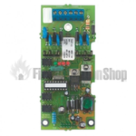 Ziton ZP3 AB-NET1 Network Interface Card