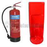 Fire Extinguisher Pack 1