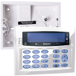 Texecom DBD-0170 Premier Elite Diamond White Flush Mounted Keypad