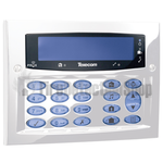 Texecom DBD-0171 Premier Elite Diamond White Surface Mounted Keypad