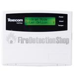 Texecom DCB-0001 Veritas LCD Remote Keypad