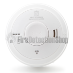 Aico Ei3028 230v Multi-Sensor Heat & CO Alarm