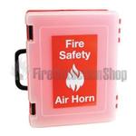 Emergency Air Horn Storage Box