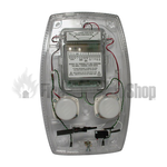 Texecom FCD-0258 Premier Elite Odyssey 4 Backplate