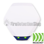 Texecom GBR-0001 Premier Elite Odyssey 3-W Ricochet Sounder Backplate