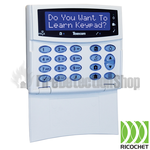 Texecom GCE-0001 Premier Elite LCDLP-W Wireless LCD Keypad