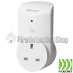 Texecom GFA-0001 Ricochet Enabled Wireless Smart Plug