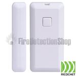 Texecom GHA-0001 Premier Elite White Wireless Micro Contact