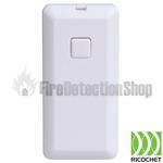 Texecom GHC-0001 Premier Elite White Wireless Micro Shock Contact