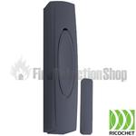 Texecom GJA-0003 SC-W Impaq Anthracite Grey Wireless Shock & Contact