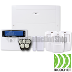 Texecom KIT-0001 64 Zone Wireless Kit