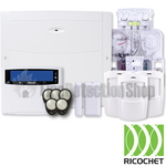 Texecom KIT-0002 64 Zone Wireless Kit with Sounder