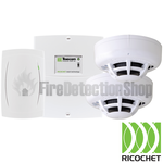 Texecom KIT-0080 Ricochet Smoke Kit