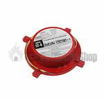 FireChief 0.88-2.6m³ Solid State Suppression Unit