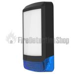 Texecom WDA-0004 Odyssey X1 Cover Black/Blue