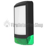 Texecom WDA-0008 Odyssey X1 Cover Black/Green