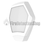 Texecom WDB-0003 Odyssey X3 Cover White/White