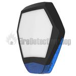 Texecom WDB-0001 Odyssey X3 Cover Black/Blue