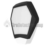 Texecom WDB-0006 Odyssey X3 Cover Black/White