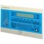 Ziton ZP3-RDUB1-24 Repeater Panel 24VDC (LCD & Control)
