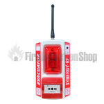 Evacuator Synergy Wireless Call Point Fire Alarm