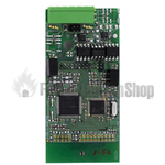 Ziton ZP2 Network Card