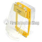Vimpex SG-S-Y Smart+Guard Surface Mount Call Point Protective Cover (Yellow)