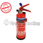 FirePower 1Kg Dry Powder Fire Extinguisher