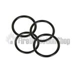 PowerX 2Kg Co2 Swivel Horn O' Ring (Pack Of 100)