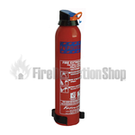950g BC Dry Powder Car Fire Extinguisher