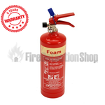 FirePower 2 Litre Foam Fire Extinguisher