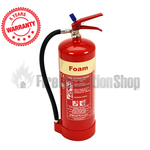 FirePower 6 Litre Foam Fire Extinguisher