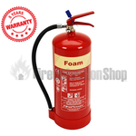 FirePower 9Ltr Foam Fire Extinguisher