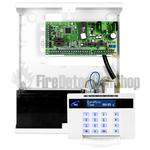 Euro Mini Prox Control Panel