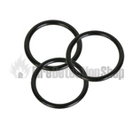 PowerX Discharge Hose O' Ring (Pack Of 25)