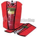 Medium Fire Extinguisher Cover