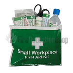 Small Workplace / Vehicle First Aid Kit - BS8599-1:2011