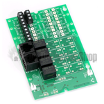 C-Tec CFP762 Relay Output Board