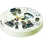 Hochiki YBN-R/3 (SCI) Addressable Isolator Base (Ivory)